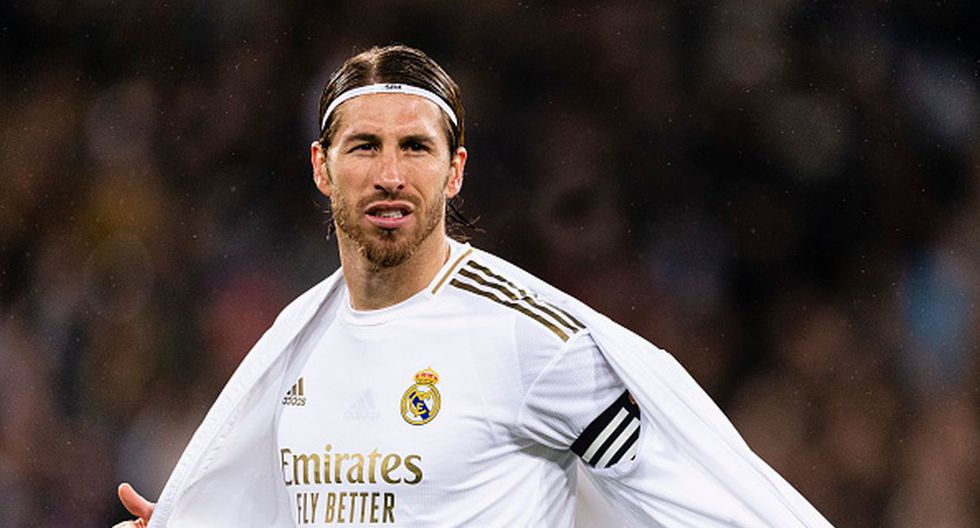 Sergio Ramos - 12 millones de euros. (Getty Images)