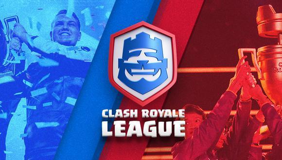 Clash Royale League modifica su formato para el 2021 que participen más jugadores. (Foto: Supercell)
