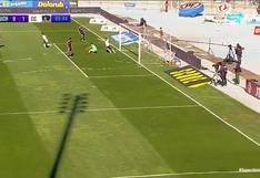Alarga el invicto: Bolados para el 1-0 de Colo Colo vs U. de Chile en Rancagua [VIDEO]