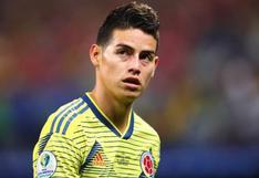 No se guardó nada: Asprilla calificó de 'burradas' las actitudes de James Rodríguez