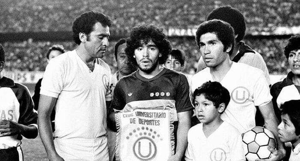 El sorprendente historial de Universitario frente a Boca Juniors. (Foto: Archivo El Comercio)
