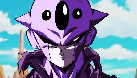 73 será el próximo villano de Dragon Ball Super (DeviantArt)