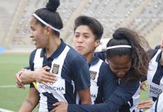 Alianza Lima conocerá este viernes a sus rivales de la Copa Libertadores Femenina