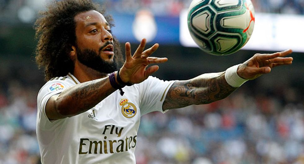Marcelo - 9,5 millones de euros. (Getty Images)