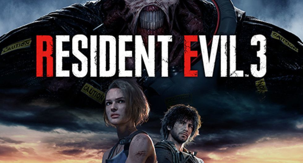 "Resultat d'imatges per a ""resident evil 3 remake"""