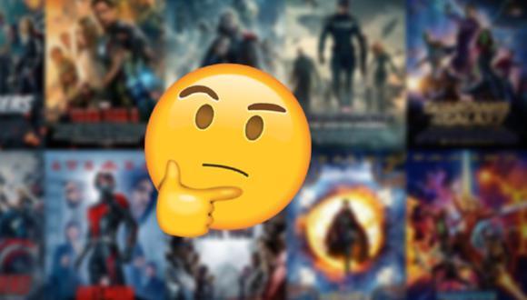 ¡Misterio en Marvel! Película sin título tiene fecha de estreno y estas serían las opciones para la Fase 4