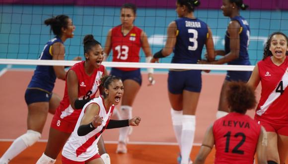 Perú buscará acceder a su octava participación en unos Juegos Olímpicos. (Foto: Grupo El Comercio)