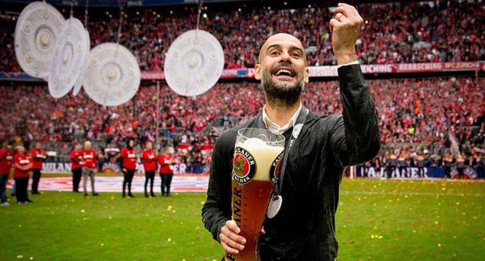 2016 - Bundesliga (Bayern de Munich)