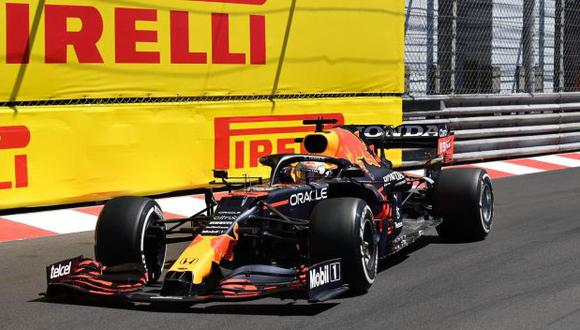 Max Verstappen consigue su segundo triunfo en este Mundial. (Foto: F1)