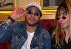 'Gabigol' también podría estar contagiado: Rafaella, hermana de Neymar, dio positivo a COVID-19