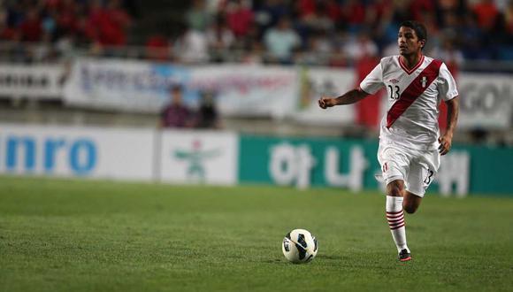 Manco espera volver a la Selección Peruana. (Foto: GEC)