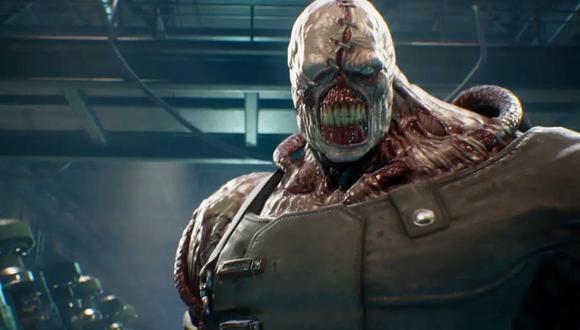 Resident Evil 3 Remake: demo gratuita, fecha de descarga. (Foto: Capcom)