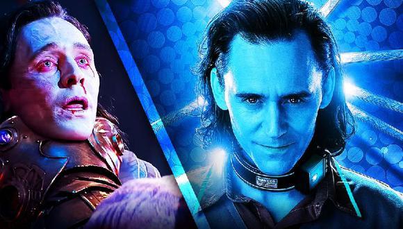 Revelan qué fue lo último que pensó Loki antes de morir en Infinity War (The Direct)