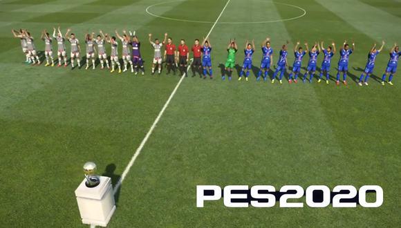 PES 2020: Binacional terminó coronándose como campeón en el videojuego