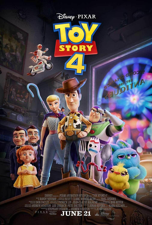 """Toy Story 4"" (Foto: Pixar)"