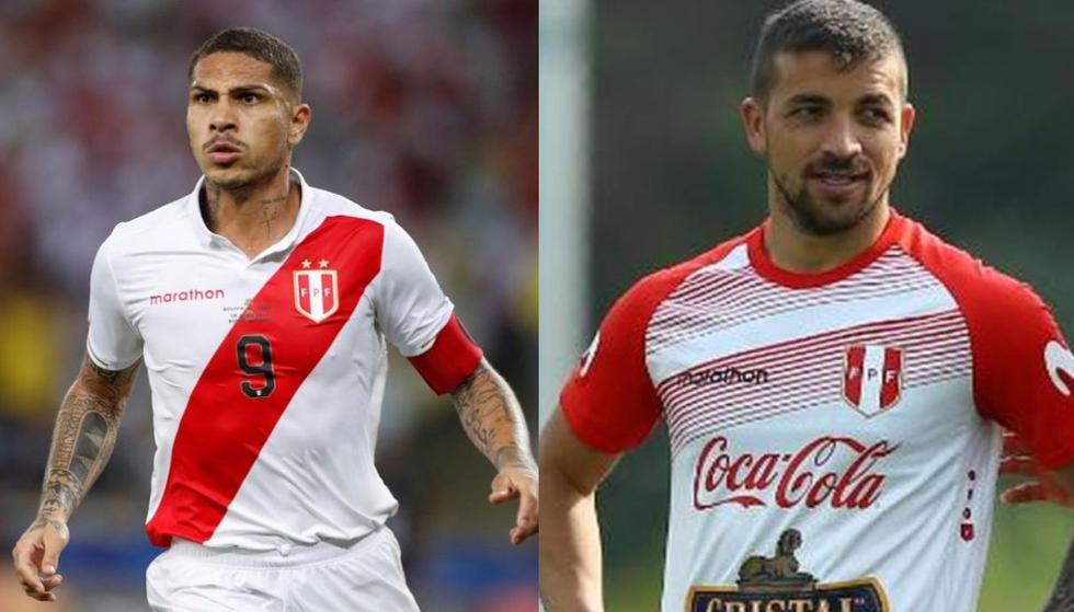Mira el once titular de Perú y Uruguay para el amistoso FIFA. (Foto: GEC)