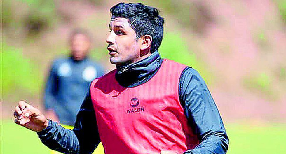Reimond Manco jugará la Copa Libertadores con Binacional. (GEC)