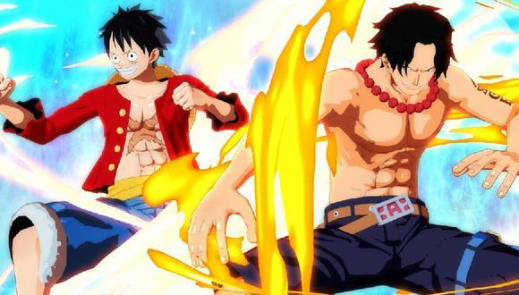 """""""One Piece"""" está de oferta en Steam con descuentos de hasta el 80%"""