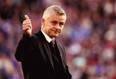 Pese a los malos resultados: Manchester United reafirma a Solskjaer en el banquillo