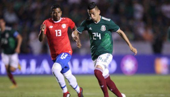 Juego de México y Costa Rica podría no disputarse debido a que los ticos aún no reciben el aval del Ministerio de Salud de su país