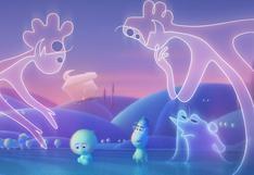 """""""Soul"""": todas las referencias escondidas de las películas de Pixar"""