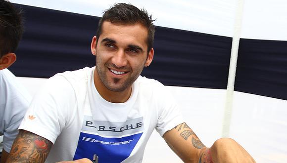 Pablo Miguez a un paso de volver a Alianza Lima. (Foto: Difusión)