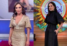 """Laura Flores y Gloria Calzada: cuando las famosas mexicanas aparecieron en """"Betty, la fea"""""""