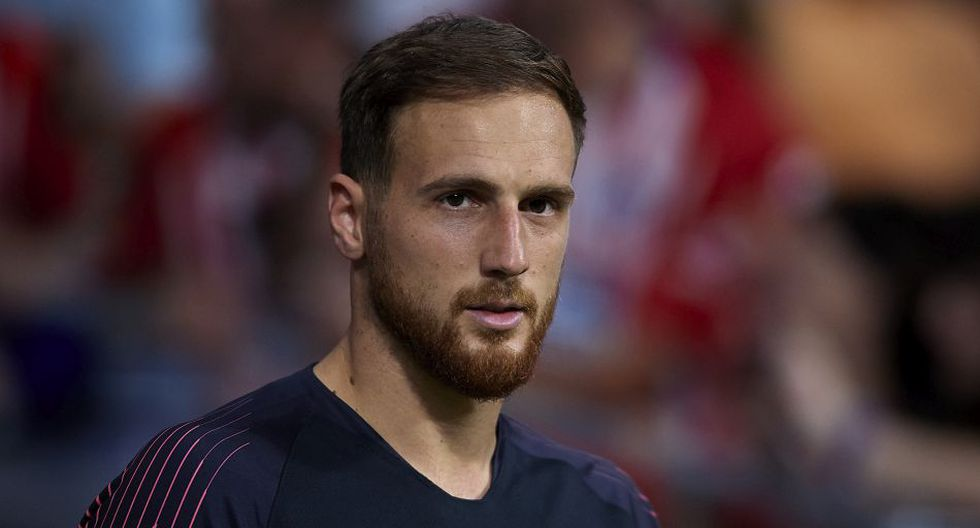 Jan Oblak en el Benfica. (Foto: Getty)