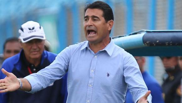 Chilavert está envuelto en un escándalo. (Foto: GEC)