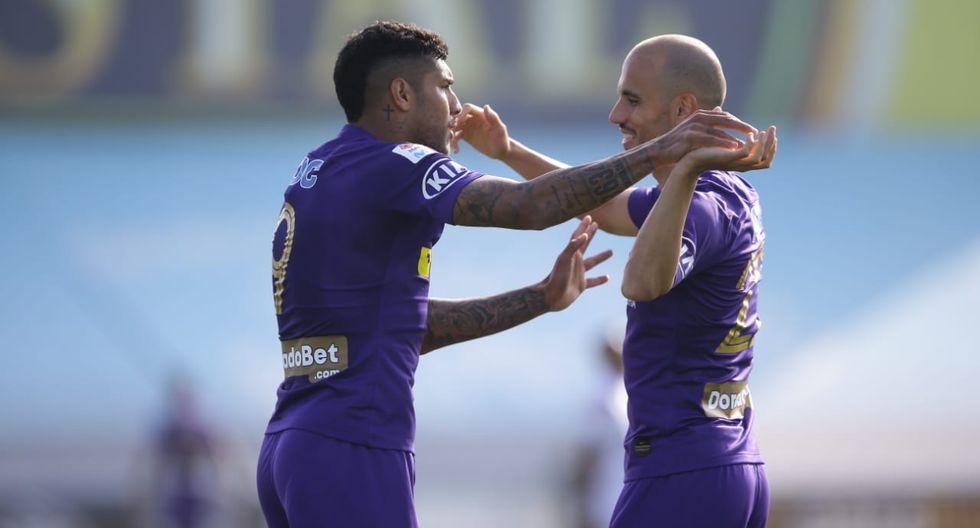 Balboa y Rodríguez podrían dejar Alianza Lima. (Foto: GEC)