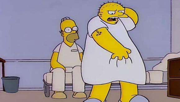 """""""The Simpsons"""": ¿por qué Disney+ eliminó el episodio de Michael Jackson? Conoce la verdad (Foto: FOX)"""