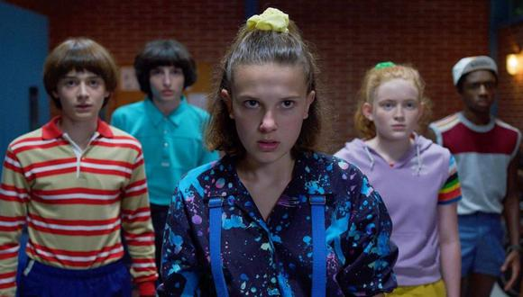 Stranger Things: Netflix confirma nuevos actores para la temporada 4. (Foto: Netflx)