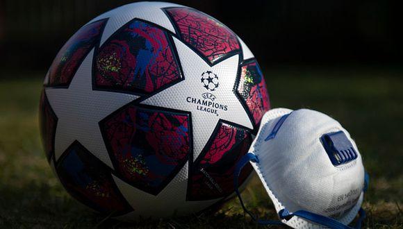 La pandemia del coronavirus afectó el normal desarrollo del fútbol mundial. (Getty)