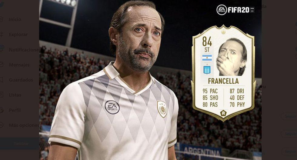 Los mejores memes de la llegada de la Copa Libertadores al FIFA 20.