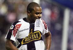 """Wilmer Aguirre: """"Me ilusiona que Bustos hable de mi posible llegada a Alianza Lima"""""""