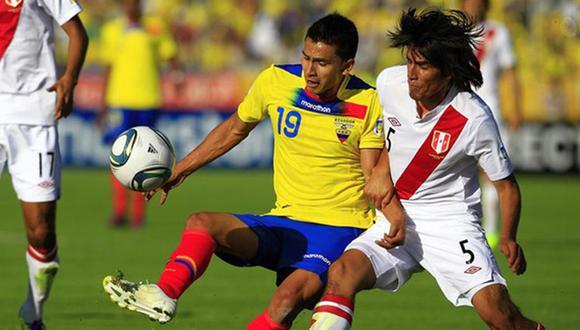 Saritama analizó el Perú vs. Ecuador. (Foto: Agencias)
