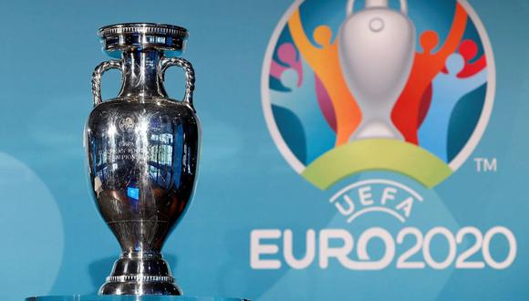 La Eurocopa 2020 comienza en junio. (Difusión)