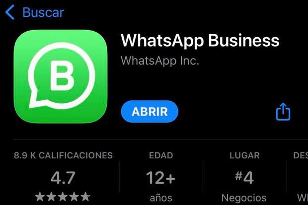 WhatsApp |  how to have two accounts on your iPhone |  Applications |  apple |  smartphone |  cheating |  Education |  day |  nni |  SPORTS GAME
