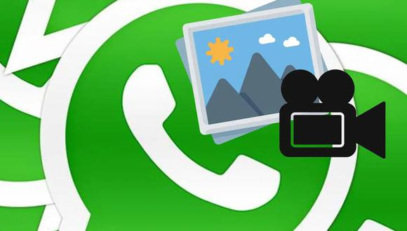 Después de varios años WhatsApp implementa, al menos en su versión beta, la función para enviar un video en buena calidad (Foto: WhatsApp / Archivo)