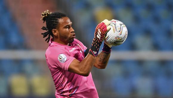 Galjese destacó lo ganado por la Selección Peruana en la Copa América. (Foto: AFP)