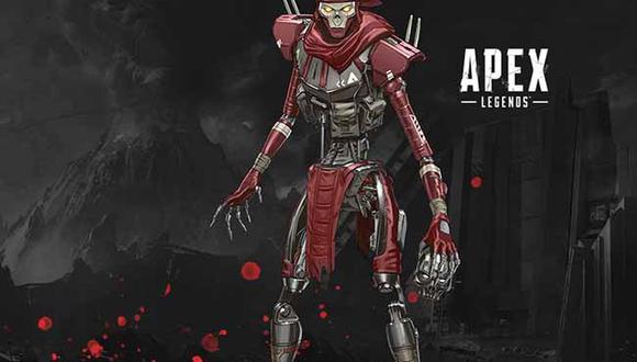 Apex Legends anuncia su lanzamiento en Steam para el 4 de noviembre. (Foto: EA)