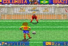 Konami revela los verdaderos nombres de las estrellas de International Superstar Soccer