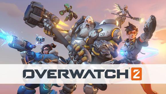 Overwatch 2 se centrará en el PvP según el nuevo director del proyecto. (Blizzard)