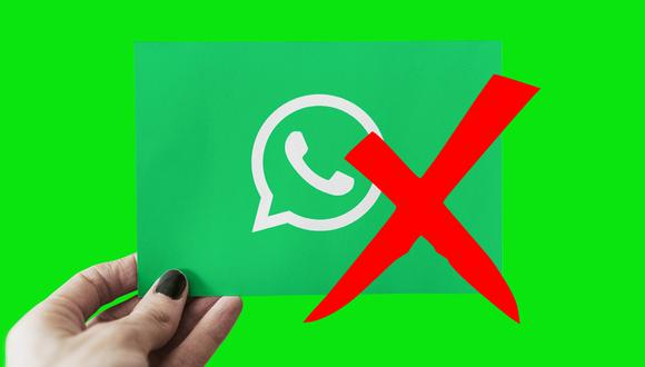 ¿Piensas eliminar WhatsApp de inmediato? Estas son algunas razones para hacerlo. (Foto: WhatsApp)