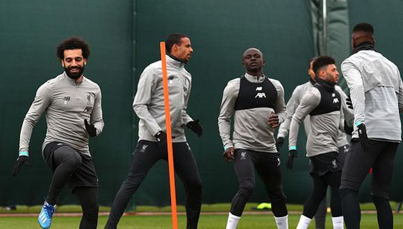 La Premier League tiene como actual líder al Liverpool de Jürgen Klopp. (Foto: Getty Images)