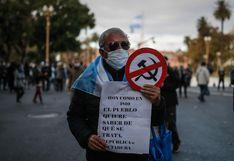 Coronavirus Argentina EN VIVO: últimas noticias, casos confirmados, muertes y más información, hoy 29 de mayo