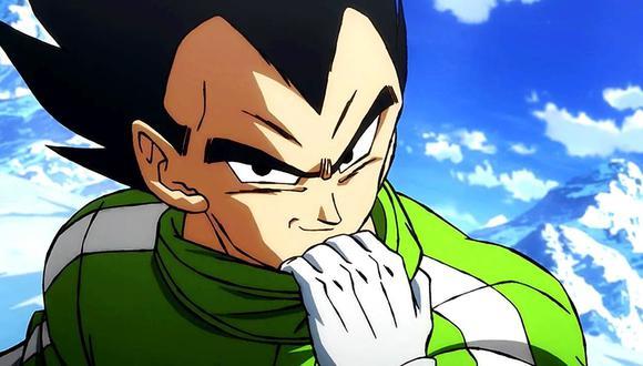 Dragon Ball Super: Vegeta demuestra que ha llevado el hakai a otro nivel. (Foto: Toei Animation)