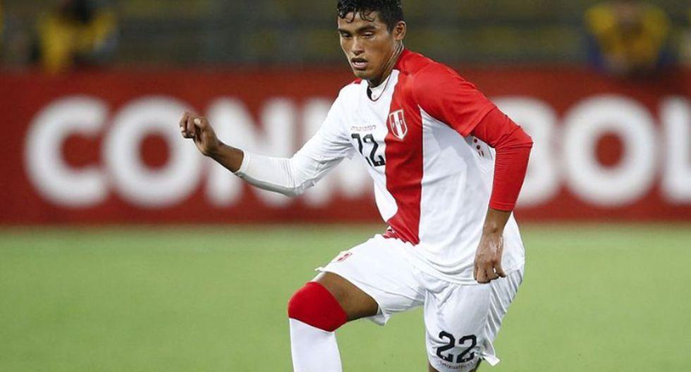 Kluiverth Aguilar | Alianza Lima | Edad: 16 años