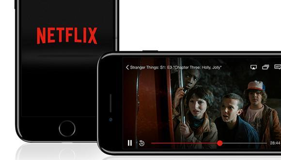 ¿Sabes quién ingresó a tu cuenta de Netflix sin permiso? (Foto: Netflix)