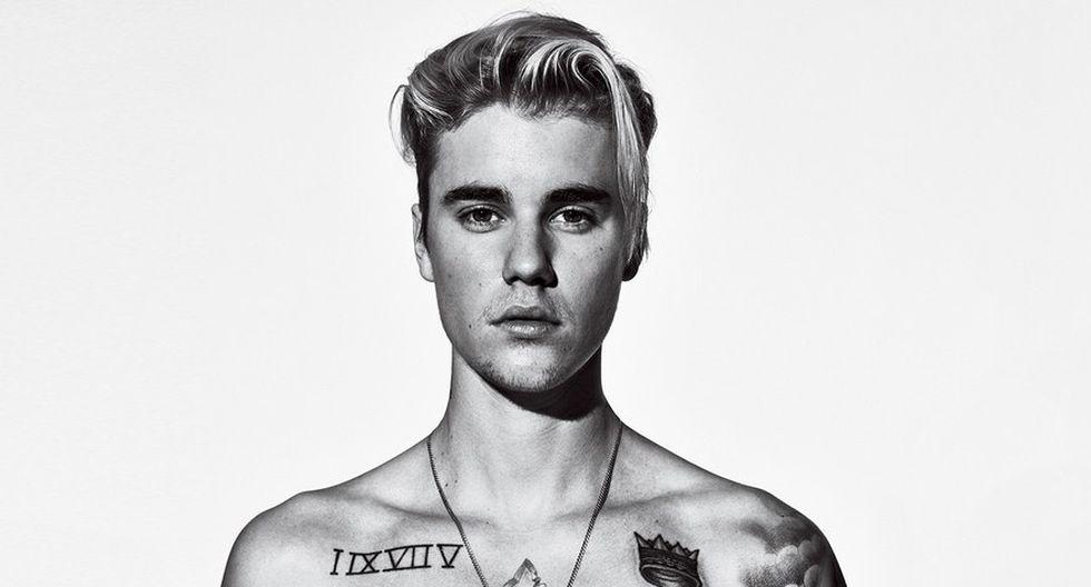 Justin Bieber demuestra tener un gran corazón con estas dos increíbles acciones (Foto: GQ)